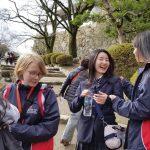 オーストラリアの留学生と交流!